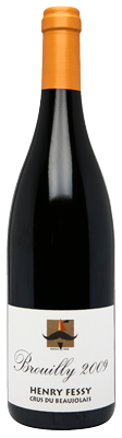 Brouilly 2009
